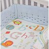 Nurture Imagination Corduroy Airflow Crib Safety Bumpers