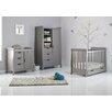 Obaby Stamford Mini 3 Piece Bedroom Set