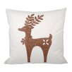 Darby Home Co Beckersley Cotton Throw Pillow