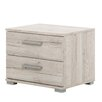 All Home Elora Bedside Table