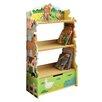 Fantasy Fields by Teamson Happy Farm Children's 107.95cm Bookcase