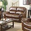 Hazelwood Home Fareham 2 Seater Loveseat