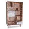 UnoDesign Bergen Bookcase