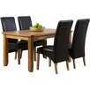 Home Etc Stoke Dining Set with 6 Chairs