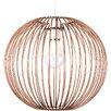 MiniSun Faraday 30cm Metal Sphere Pendant Shade