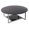 Castleton Home Kum Coffee Table with Storage
