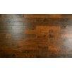 "Forest Valley Flooring Pioneer 5"" Engineered Birch Hardwood Flooring in Tomahawk"