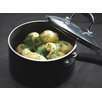 Kitchen Craft MasterClass Non-Stick Saucepan with Lid