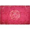 Deco-mat Orient Pink Doormat
