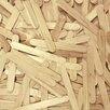 Chenille Kraft Company Jumbo Craft Sticks 500 Pieces Natrl