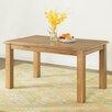 Hazelwood Home Glenmuir Dining Table