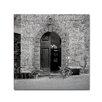 Trademark Fine Art 'Tuscany I' Photographic Print on Wrapped Canvas