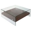 Castleton Home Elva Coffee Table with Storage