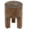 Castleton Home Decorative Stool