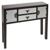 Castleton Home Ming Console Table