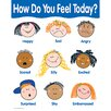 Creative Teaching Press How Do You Feel Chart (Set of 3)