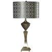 "Latitude Run Arona 37"" Table Lamp"