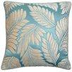 House Additions Fern Leaf Scatter Cushion