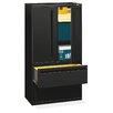 HON Brigade 700 Series 2-Drawer Vertical Filing Cabinet