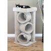 "New Cat Condos 44"" Premier Triple Cat Perch"