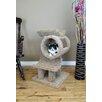 """New Cat Condos 33"""" Cat Perch"""