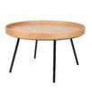 Zuiver Oak Coffee Table