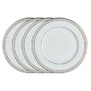 Fairmont and Main Ltd Jolie 27cm Dinner Plate Set (Set of 4)