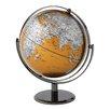 Border Fine Arts Contemporary Gold Globe