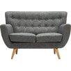 Fjørde & Co Nyköping 2 Seater Sofa