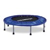 Relaxdays Foldable Round Fitness Trampoline