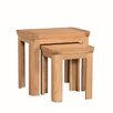 Natur Pur Neo 2 Piece Nest of Tables