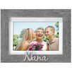 Winston Porter Nana Distressed Picture Frame