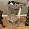 """New Cat Condos 38"""" Premier Cat Perch"""
