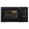 Daewoo 20 L Countertop Microwave