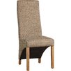Riley Ave. Oyola Upholstered Dining Chair (Set of 2)