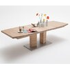 CleverFurn Cuneo Extendable Dining Table