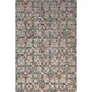 Home Loft Concept Versalles Brown Area Rug