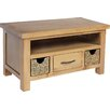 """Red Barrel Studio Sagers TV Stand for TVs up to 49"""""""
