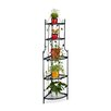 Relaxdays Multi Tiered Plant Stand