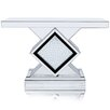 Fairmont Park Meadow Lane Mirrored Console Table