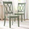 Lark Manor Saint-Gratien Side Chair (Set of 2)