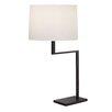 "Sonneman Thick Thin 29"" Table Lamp"