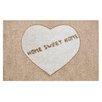 Pedrini LifeStyle-Mat Sweet Home Doormat