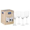Denby Elements 365ml All Purpose Wine Glass (Set of 4)