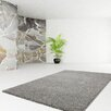 Wade Logan Comfy Grey Area Rug