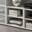 MS Schuon Dancer Bookcase