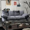 Home Loft Concept Chicago 3 Seater Sofa