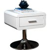 Wade Logan Broomes 1 Drawer Bedside Table