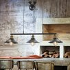 Borough Wharf Sonora 3 Light Bar Pendant