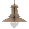 Bay Isle Home Quinault 1-Light Mini Pendant